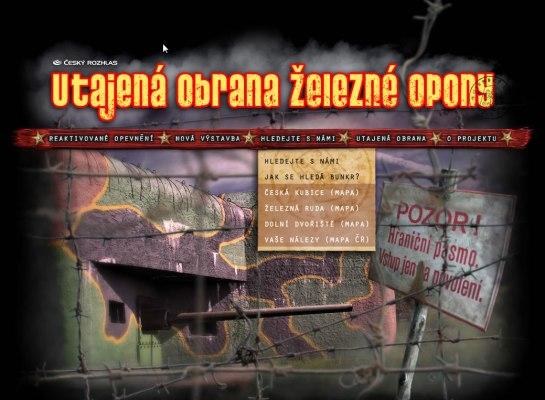 Multimediální projekt Českého rozhlasu