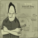 BISCUIT BOY