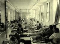 POST BELUM_ženská věznice v Pardubicích