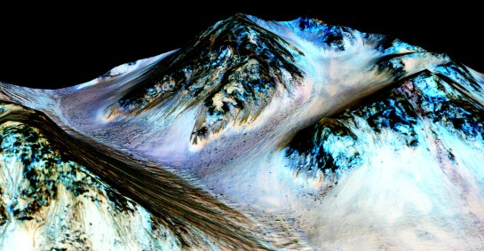 MARS_voda