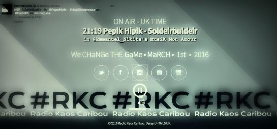 Pepik Hipik_Radio KC
